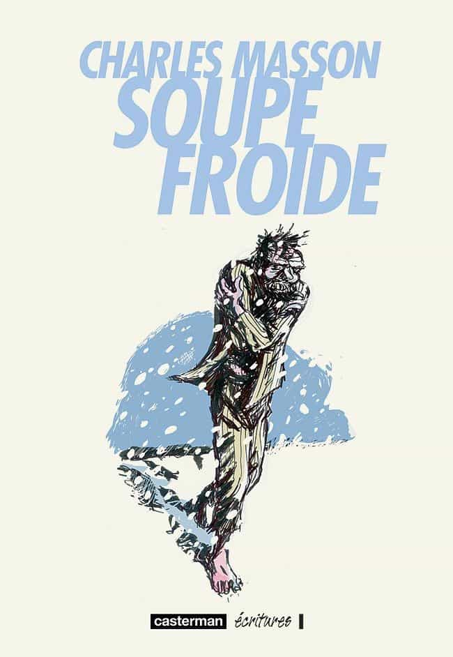 Soupe froide, prix France Info 2004.
