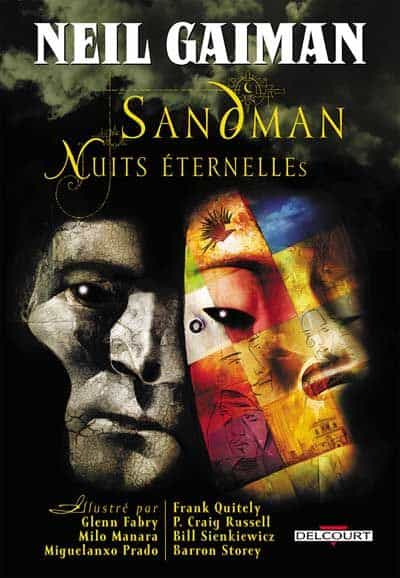 Sandman – Nuits éternelles