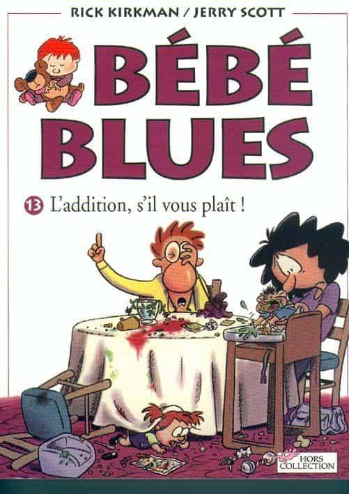 BEBE BLUES