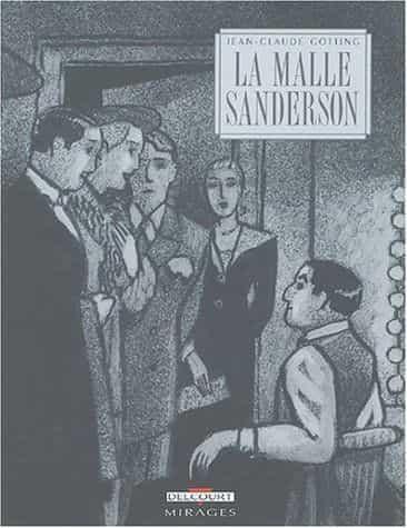 La malle Sanderson