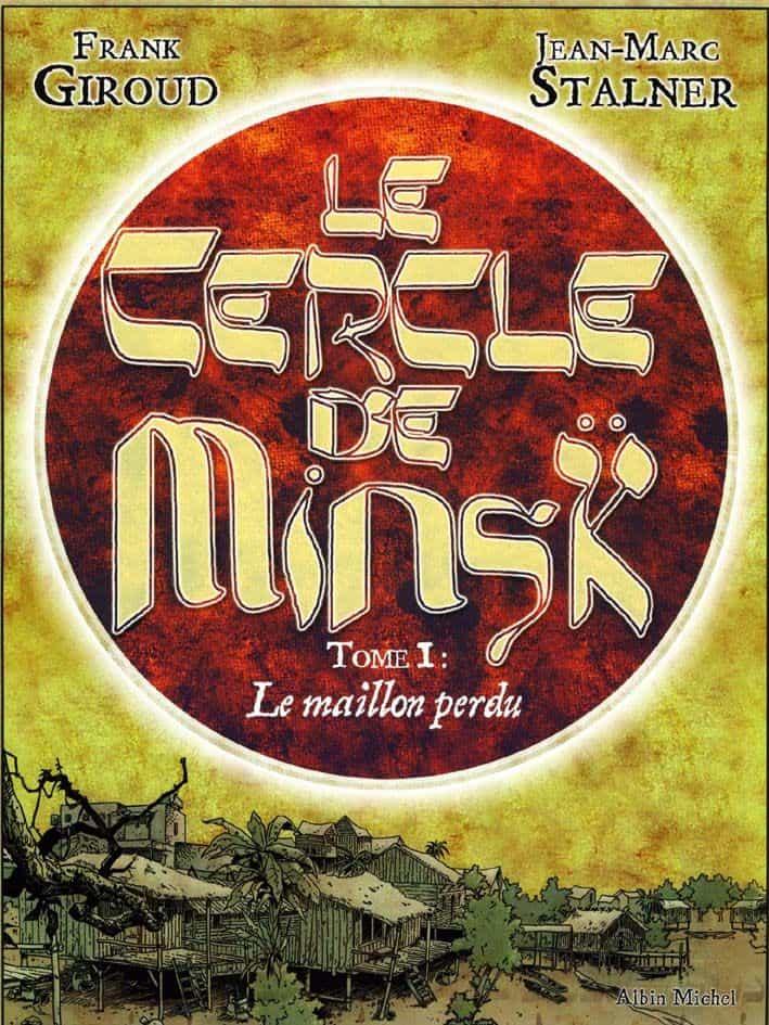 LE CERCLE DE MINSK
