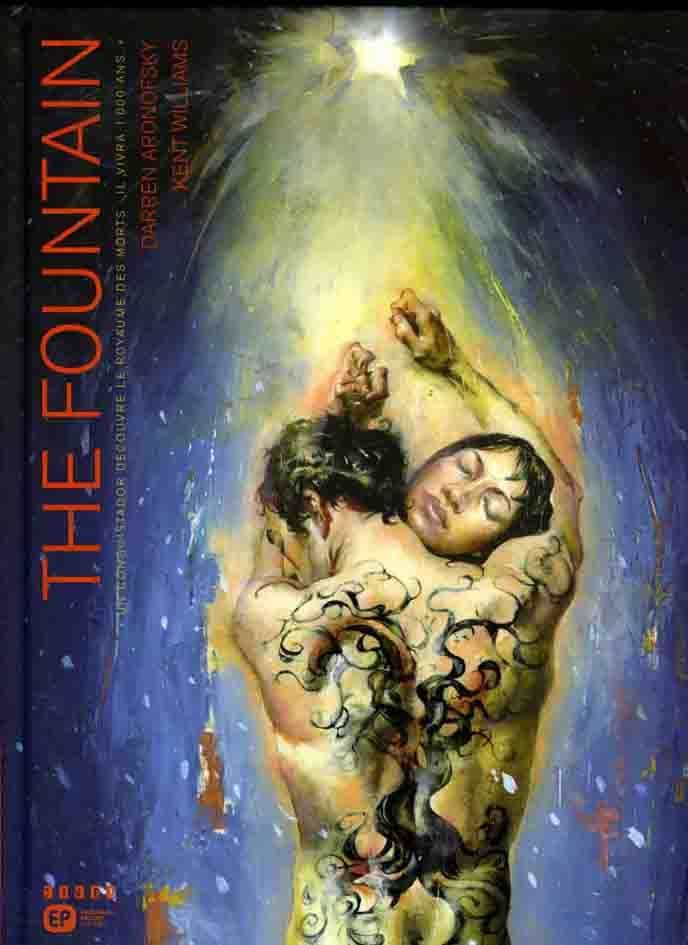 THE FOUNTAIN, DE DARREN ARONOFSKY ET KENT WILLIAMS : OUVREZ GRANDS VOS YEUX…