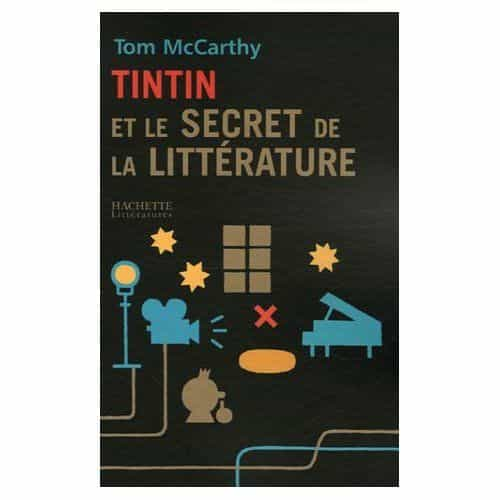 Tintin for ever