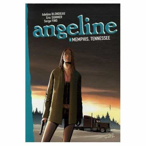 Angeline, t4, Menphis Tenesse
