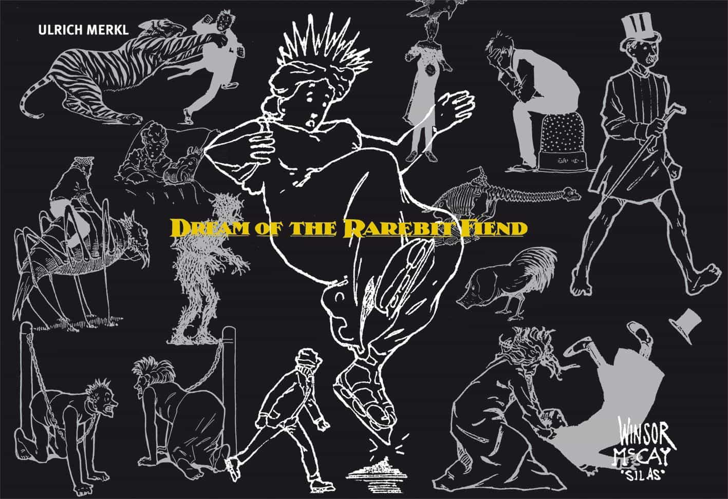 DREAM OF THE RAREBIT FIEND