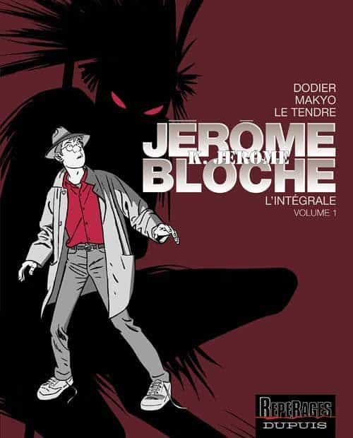 JERÔME K. JERÔME BLOCHE EN INTEGRALE