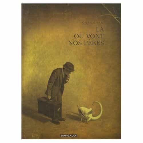 ANGOULEME 2008 : LE FAUVE D'OR REVIENT A « LA OU VONT NOS PERES »