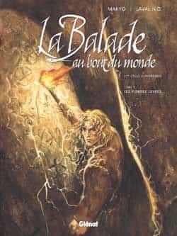 Dossier : 20 ans de Balade au bout du Monde.
