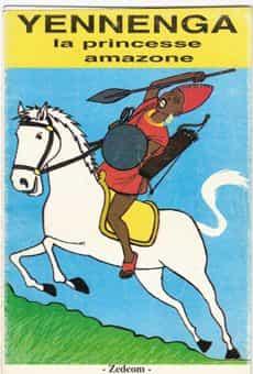 L'histoire de la bande dessinée au Burkina Faso