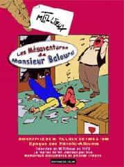 LE COIN DU PATRIMOINE : Un nouvel Elan pour Maurice Tillieux