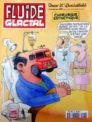 Fluide glacial 229