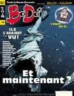 """Bo-Doi 46 de novembre 2001 : """"Et Maintenant ?"""""""