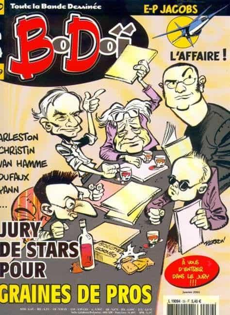 BoDoï    n° 59