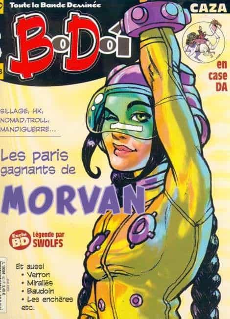 BoDoï n° 63