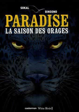 Paradise, premier né du concept multi-supports de White birds