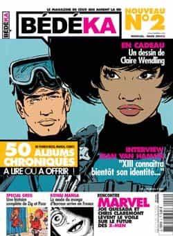 Bédéka n°2 – Mars 2004