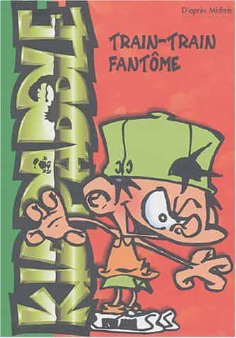 Kid Paddle et Titeuf chez Hachette