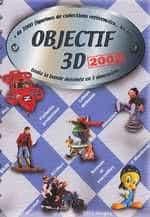 Objectif 3D : la référence des collectionneurs d'objets BD