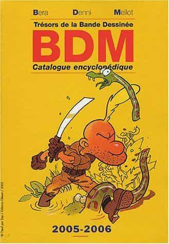 L'ÉCHO DU BDM n° 12 – 11 janvier 2005