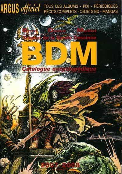 L'ÉCHO DU BDM n°16 – Janvier 2007