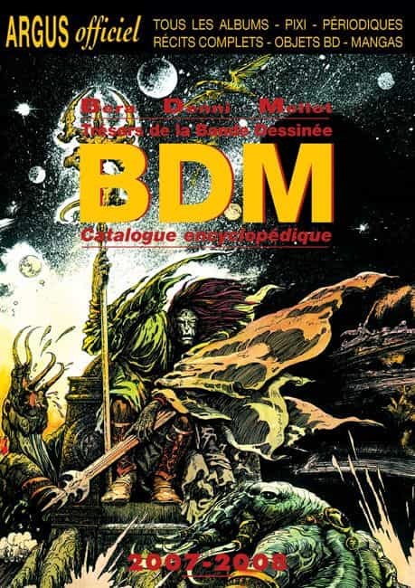 L'ÉCHO DU BDM n°19