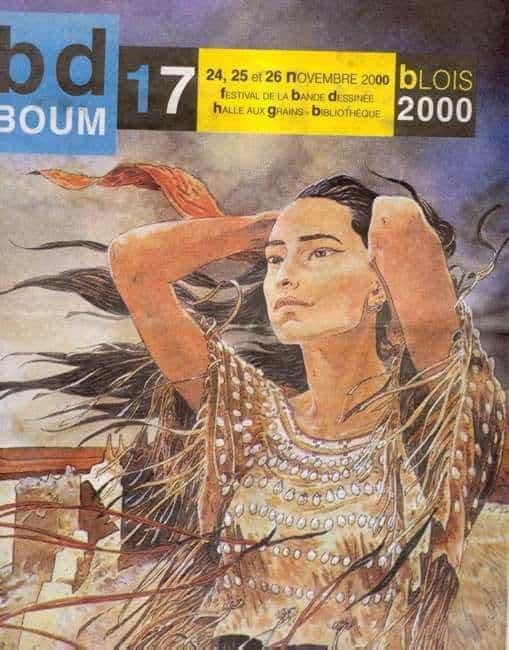 Bd BOUM 17, un festival populaire et de qualité