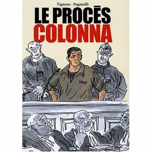 Le procès Colonna