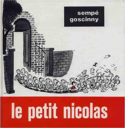 LE PETIT NICOLAS: LE FILM