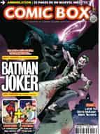 Comic Box n°53 de juillet/août 2008