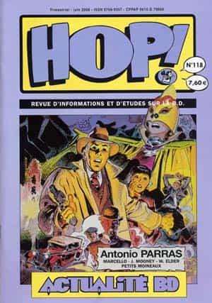 HOP ! n°118 : UNE MINE D'OR POUR LES AMATEURS !