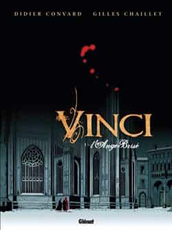 VINCI, L'ANGE BRISE