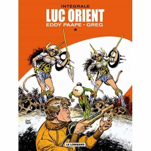 LE COIN DU PATRIMOINE : LUC ORIENT