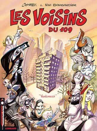 ZOOM SUR LES MEILLEURES VENTES DE BD N°77 – 1er mars 2006