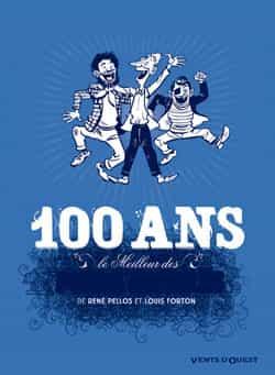 LE COIN DU PATRIMOINE : Les Pieds Nickelés ont 100 ans !