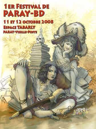 PARAYBD- 11 & 12 OCTOBRE 2008
