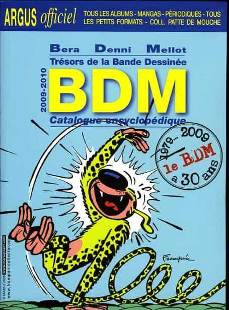 LE BDM A 30 ANS