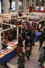 FESTIVAL  BDBOUM  BLOIS   2008