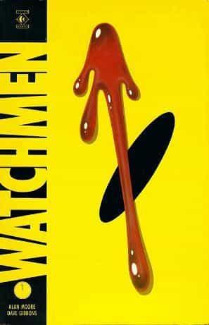 WATCHMEN, LE FILM