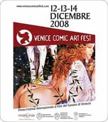 VENICE COMIC ART FESTIVAL