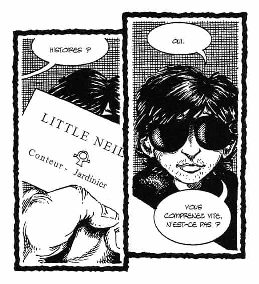 COMIC BOOK HEBDO n°55 (20/12/2008).
