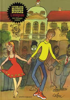 LE COIN DU PATRIMOINE BD :  Les contradictions du « Grand Duduche »