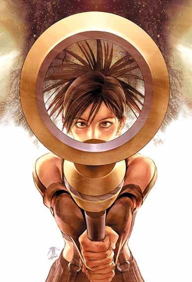 COMIC BOOK HEBDO n°56 (27/12/2008).
