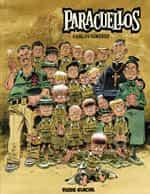 LE COIN DU PATRIMOINE BD : « Paracuellos » de Carlos Gimenez
