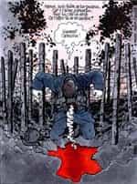 Tardi inaugure « La Grande Guerre en bande dessinée »