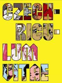 Czechriculum Vitae : L'histoire et les légendes tchèques en bande dessinée