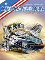 LE COIN DU PATRIMOINE : « Les Casseurs » de Christian Denayer