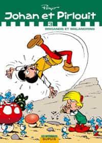 LE COIN DU PATRIMOINE BD : « Les Schtroumpfs » de Peyo