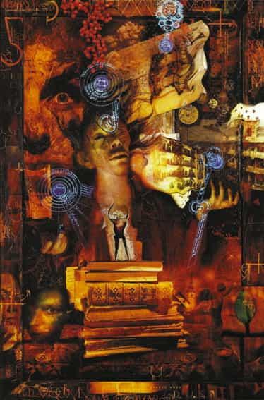 COMIC BOOK HEBDO n°71 (25/04/2009).