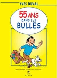 LE COIN DU PATRIMOINE BD : Yves Duval