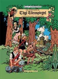 LE COIN DU PATRIMOINE BD : Willy Vandersteen dans Tintin